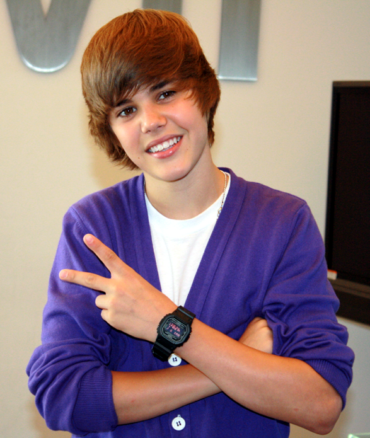 Will A Justin Bieber Haircut Cause Lazy Eye?